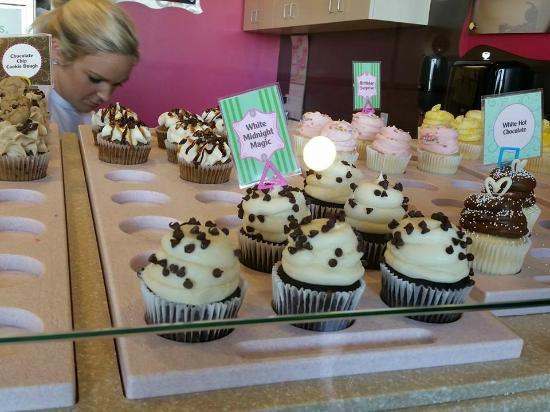 Gigi's Cupcakes, Carrollton