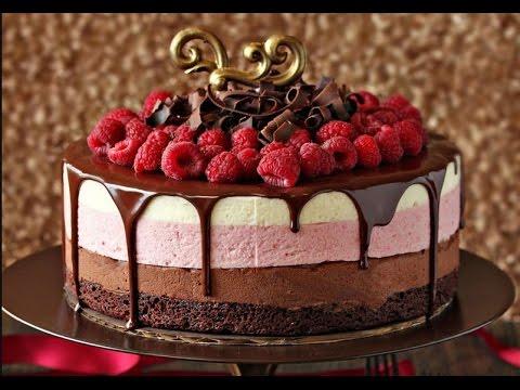 Top 10 Beautiful Cake Decorating Ideas