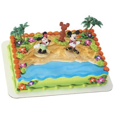 11 Publix Bakery Cakes Mickey Mouse Photo