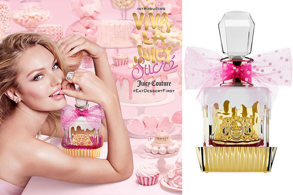 Juicy Couture Viva La Juicy Sucre Juicy Couture Viva La Juicy