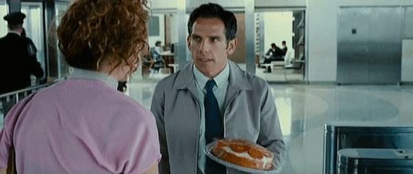 Nomnommovies   Clementine Cake From The Secret Life Of Walter Mitty