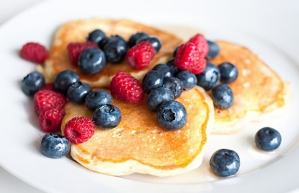 11 Delicious Protein Pancake Recipes