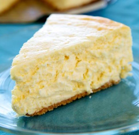 Old Fashioned Cheesecake Recipe From Scratch