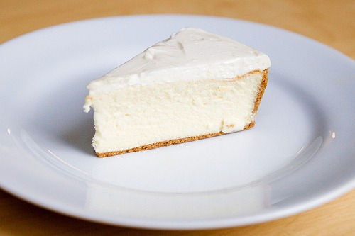 Serious Eats Finds New York's Best Cheesecake