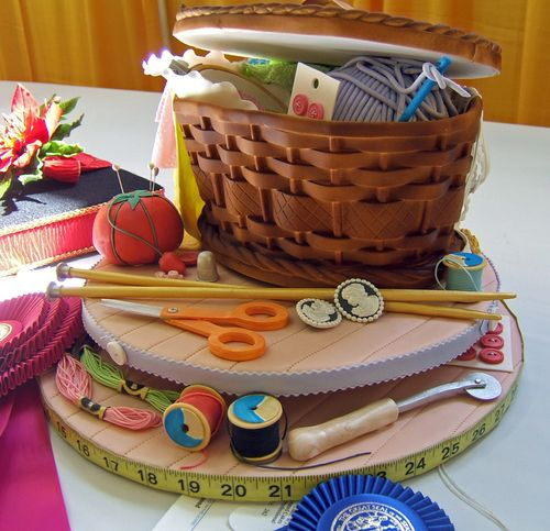 50 Creative Cake Designs Around The World
