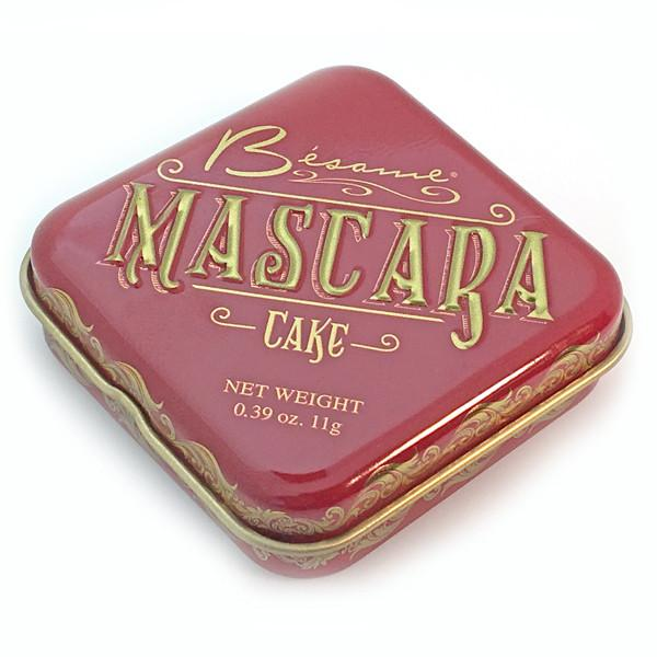 Mascara Travel Tin In 2019