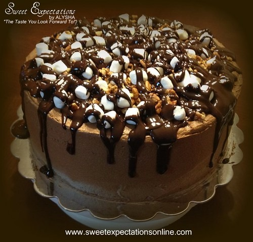 Mississippi Mud Cake Saw This On Paula Deen And I Photos