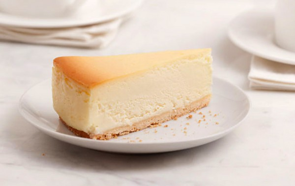 10 Best New York City Cheesecakes
