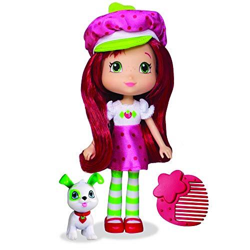 Strawberry Shortcake Pets  Amazon Com