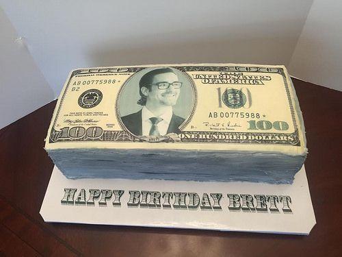 100 Dollar Bill Birthday In 2019