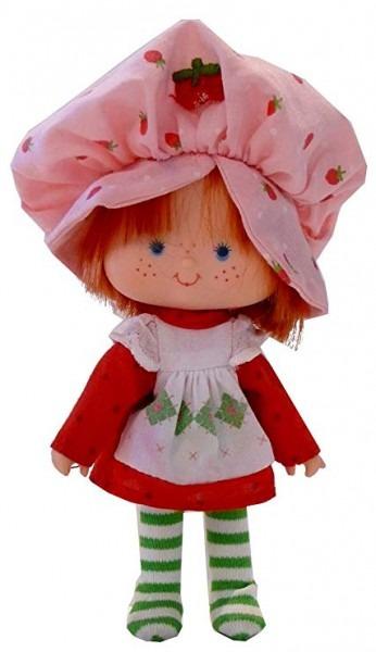 Amazon Com  Strawberry Shortcake 1979 Vintage (retired) Doll