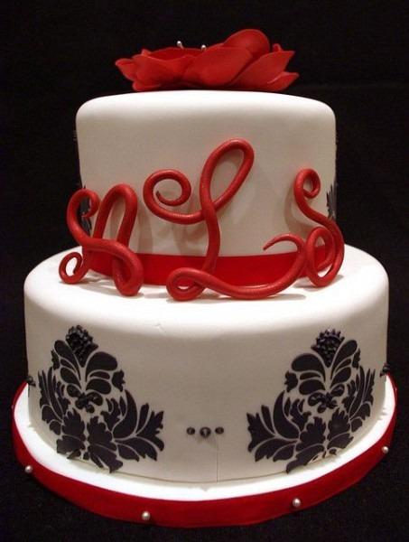 Birthday Cake Designs Modern Wedding Cakes – Best