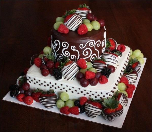 Best Birthday Cake Designs For Husband