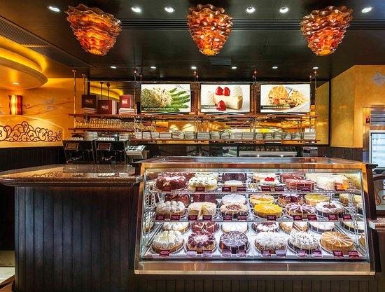 Bakery For Desserts & Takeaway Orders