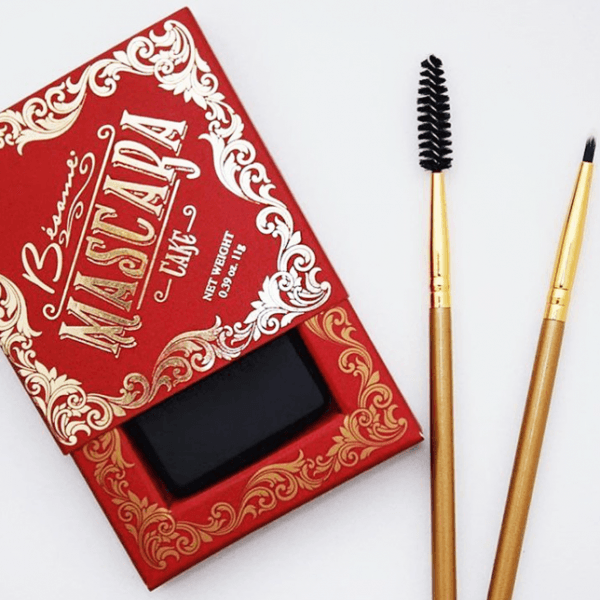 The Newest Thing In Mascara