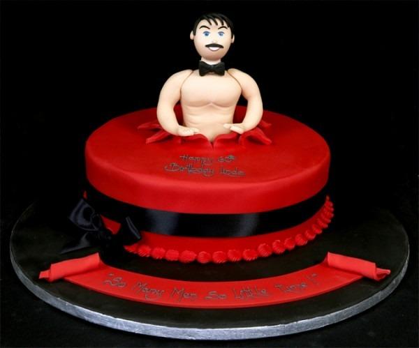Birthday Cake Ideas For Him   Healthy Food Galerry