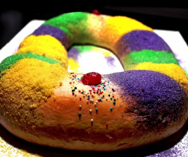 Worst New Orleans King Cakes