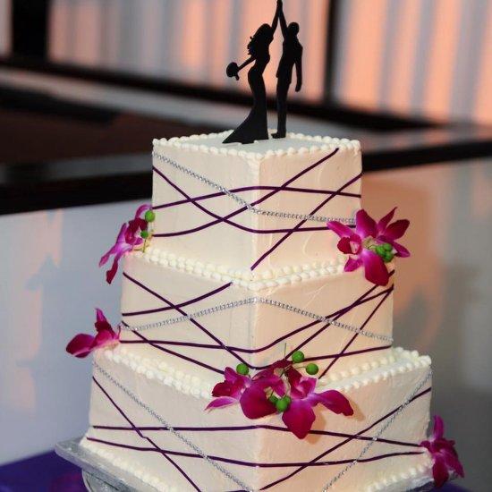 Cake Art, Salisbury