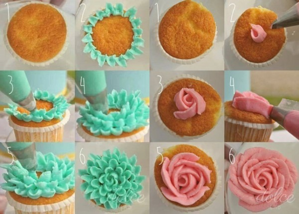 30+ Wonderful Cupcake Ideas