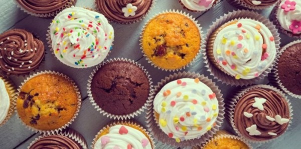 5 Unique Cupcake Decorating Ideas To Make Them More Interesting