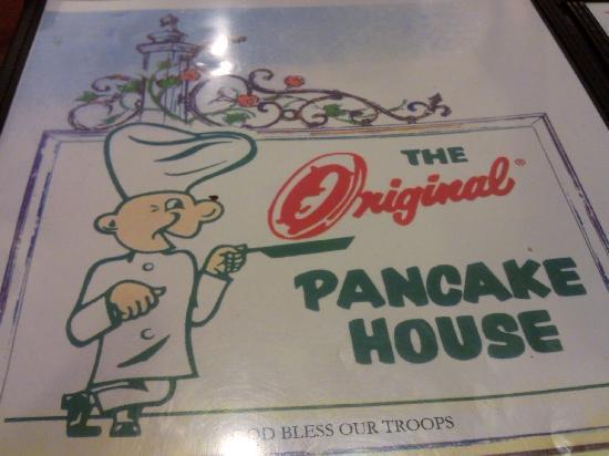 The Original Pancake House, Toledo