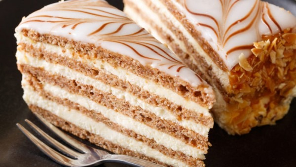 Here's Why You Need To Try Doberge Cake