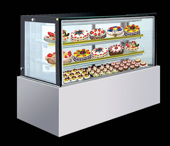 Streamline Refrigeration, Specialists In Commercial Food Display