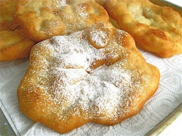 Fried Dough