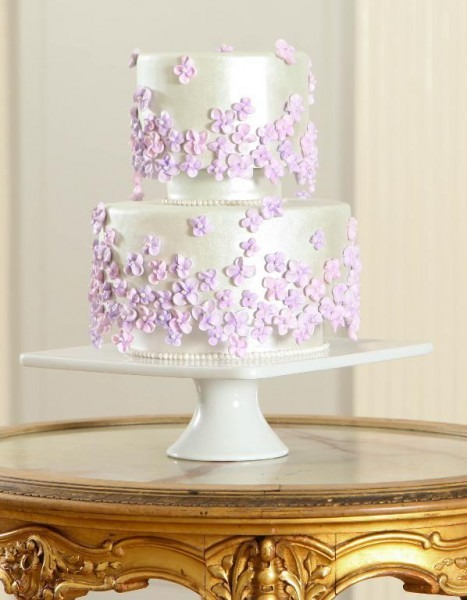The Top 5 Wedding Cake Trends For 2016