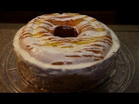 How To Make A Moist Lemon Pound Cake From Betty Crocker Lemon Cake