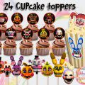 Cupcake From Five Nights At Freddy's