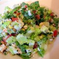 Cheesecake Factory Chopped Salad