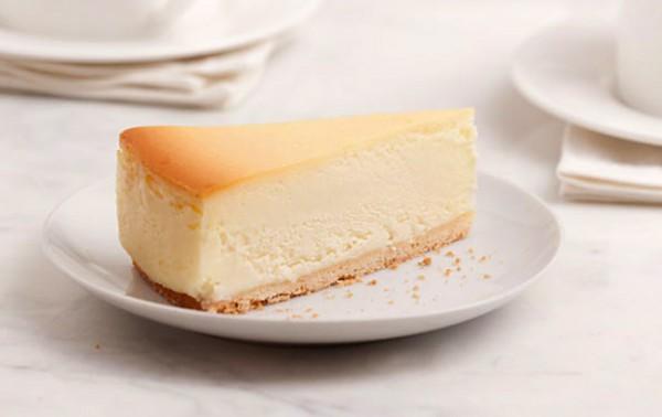 The 5 Best Cheesecakes In Manhattan