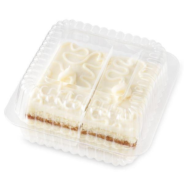 Publix Bakery Raspberry Elegance Cake Slice (3 Oz) From Publix