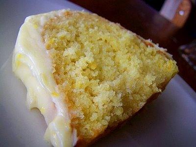 Lemon Bundt Cake Recipe ~ Easy Dessert Recipes