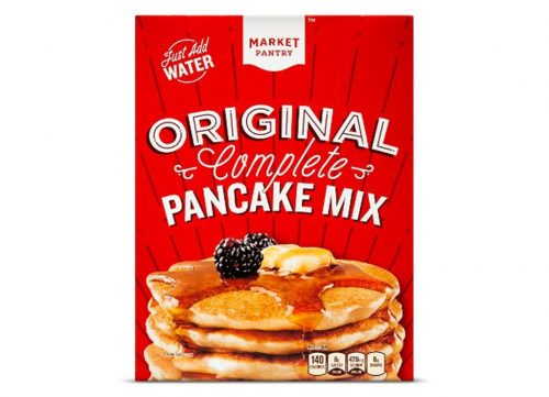 21 Pancake Mix Brands—ranked From Best To Worst!