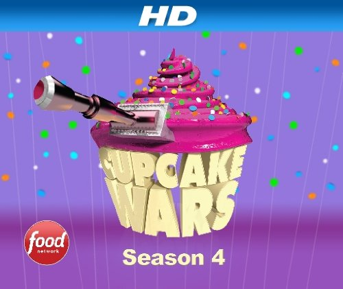 Cupcake Wars (tv Series 2009– )