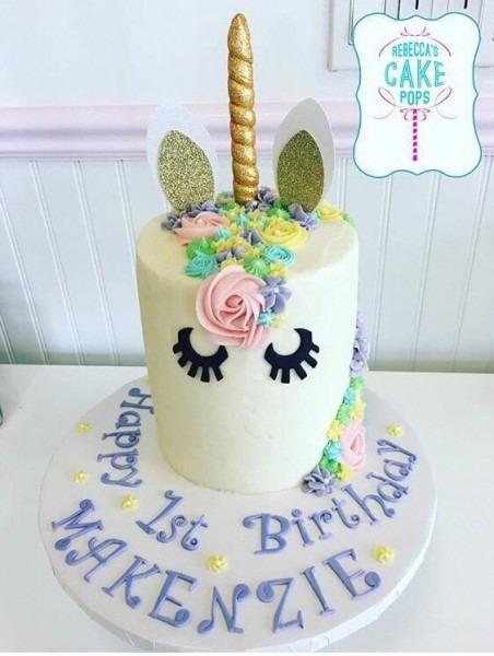 Photos For Rebecca's Cake Pops