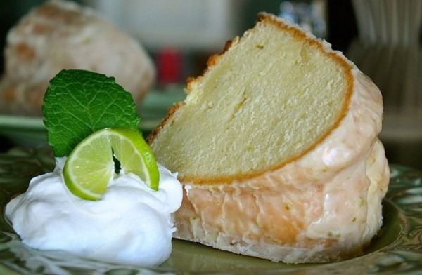 Key Lime Bundt Cake Oprah Recipe