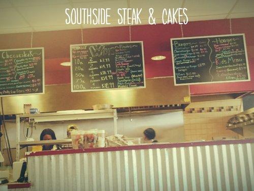 Southside Steak & Cakes Reviews