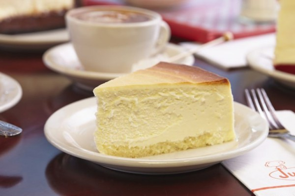 Where To Find The Best Cheesecakes In New York City