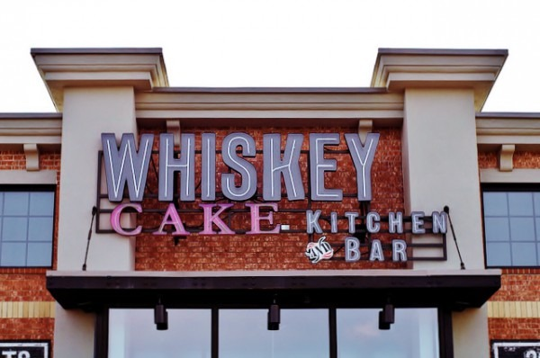 Localsugar Review  Whiskey Cake At La Cantera San Antonio
