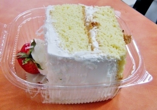Safeway Tres Leches Cake Recipe