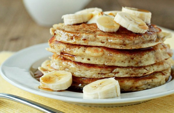Delicious Banana Pancake Recipe