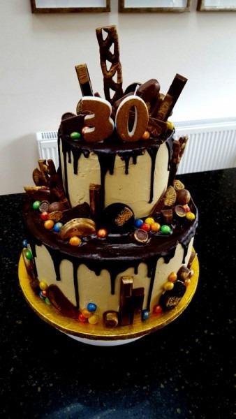 Cake Ideas For Men Home Design Amusing Mens 30th Birthday Designs