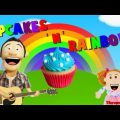 Cupcakes And Rainbows