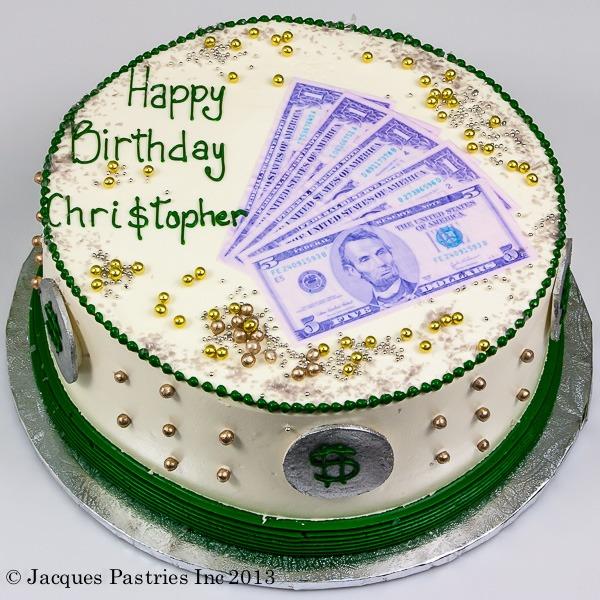 Money Money Money Cake Teenage Cakes