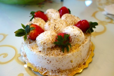 Safeway Cake