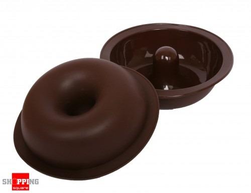 Giant Donut Cake Pan Set