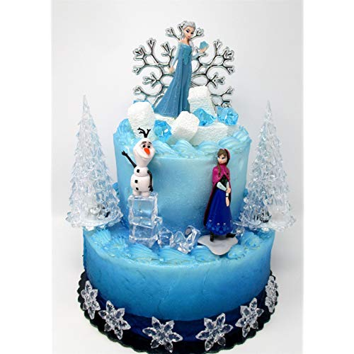 Frozen Cake  Amazon Com